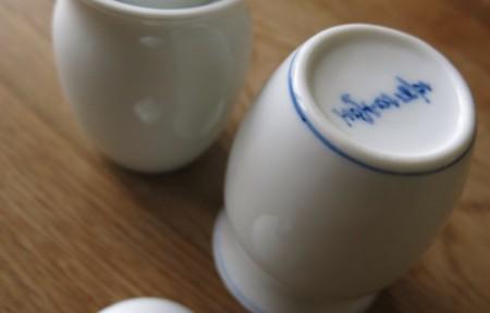 台湾の茶器