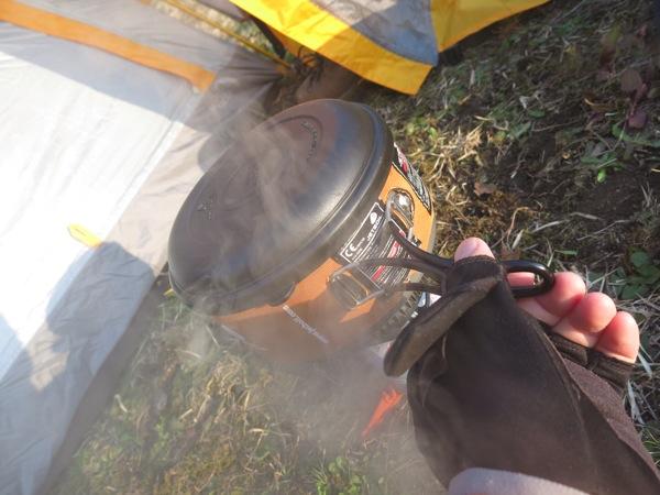 JETBOIL鍋