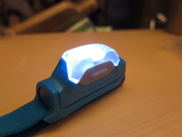 MAMMUT S-Flex blue 2320-00230