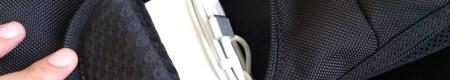 MacBook Pro(15インチ)用にリュックを買ってみた – TUMI 22681 Alpha Bravo ノックス バックパック