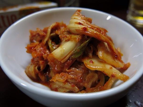 韓国家庭料理 ちぢみ - 尼崎センタープール近く