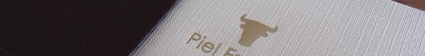 Piel Framaの牛革iPhone 5s用レザーケース