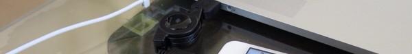 実はかなりできる子のPLANEX激安巻き取り式USB充電ケーブル