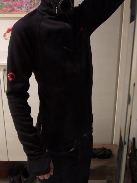 mammut aconcagua jacket