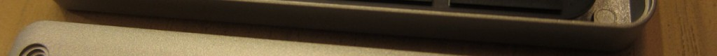 Macbook Pro Retina (Early 2013) のSSDをTranscend JetDrive720に換装してみた