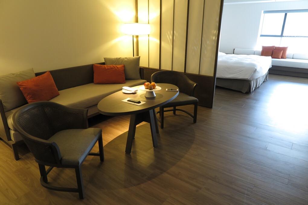 シルクスプレース台南 - 台南晶英酒店