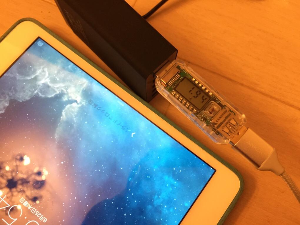 Anker® 高耐久ナイロン Micro USB ケーブル