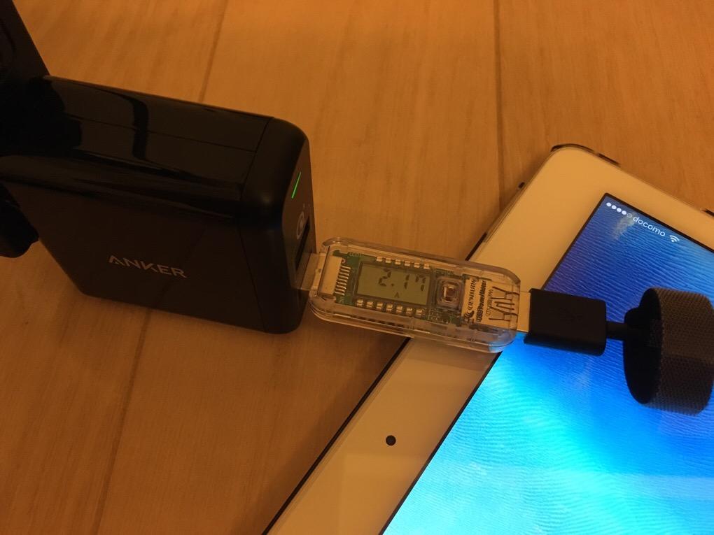 Anker PowerPort 2 Quick Charge 3.0 (31.5W 2ポート USB急速充電器 QC3.0対応 PowerIQ搭載